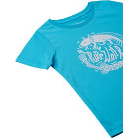 Reima Ajatus T-Shirt Kids, aquatic